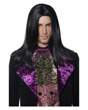 Gothic Dracula Wig