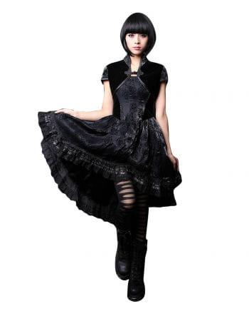 Gothic Lolita Kleid mit Bolero