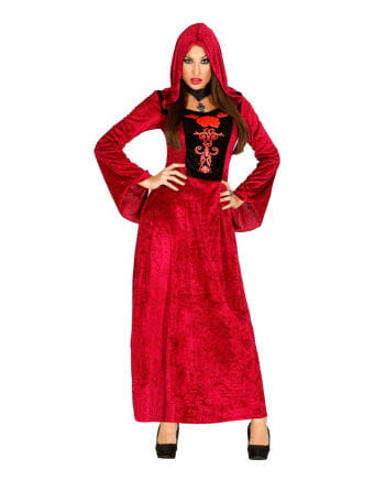 Gothic priestess Ladies Costume