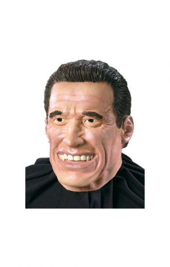 Governor Arnie mask