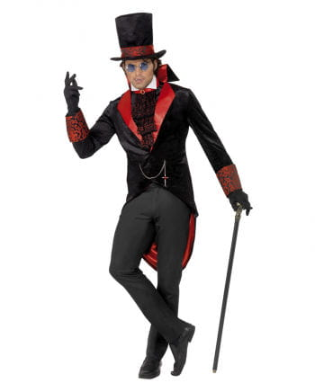 Count Dracula Costume Gentleman