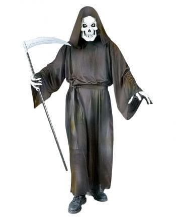 Grave Reaper Costume