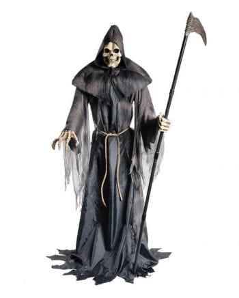 Cross Grim Reaper Halloween Animatronic