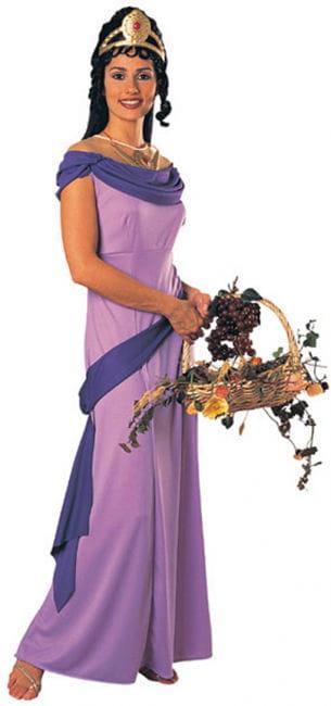 Griechische Göttin Olympia Kostüm