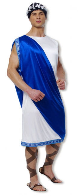 Greek Emperor Costume XL
