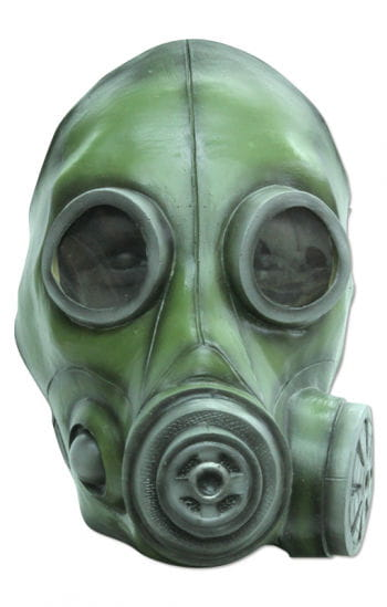 World War Gasmaske