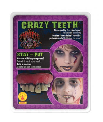 Zombie Dentures