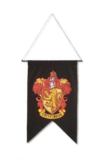Gryffindor banner