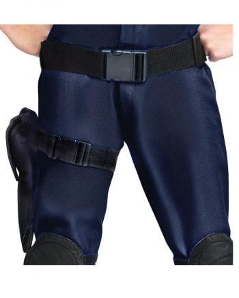Gürtel mit Pistolenholster