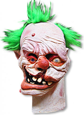 Gummo Clown Mask