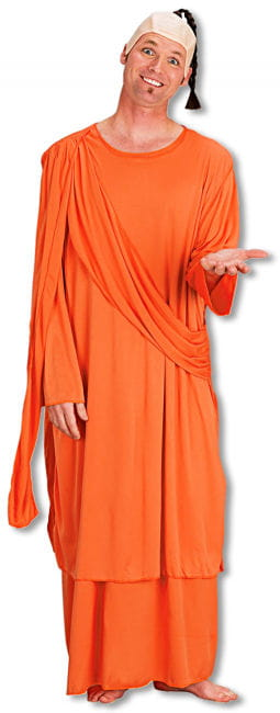 Guru Costume Plus Size