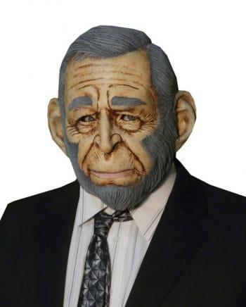 GW Bush Affen Maske