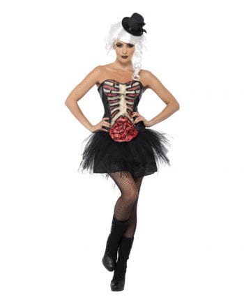 Halloween Burlesque Korsett