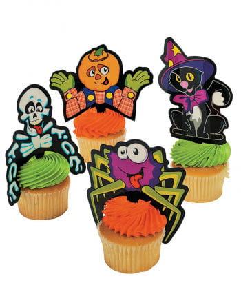 Halloween Cupcake Picker