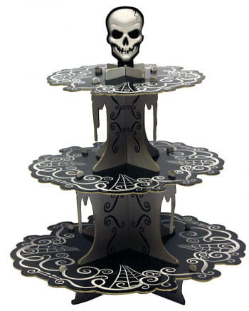 Fright Night 3tier Cake Stand