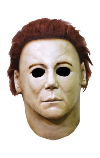 Halloween H20 Michael Myers Mask Deluxe