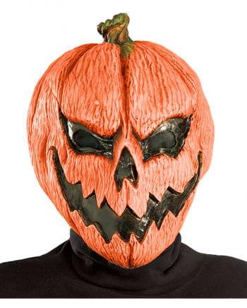 Halloween Kürbis Maske
