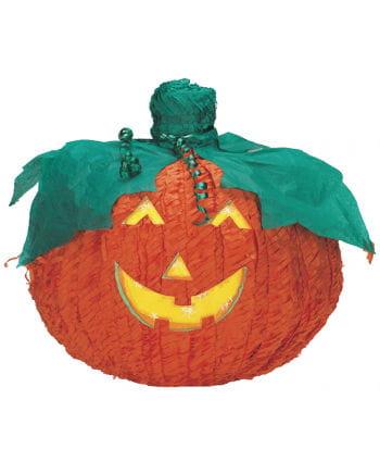 Pinata pumpkin