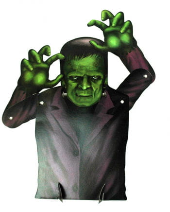 Halloween Decoration Frankenstein