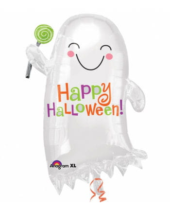 Happy Halloween Foil Balloon spirit