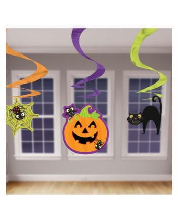 Happy Halloween Hängedeko