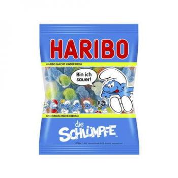 Haribo Saure Schlümpfe