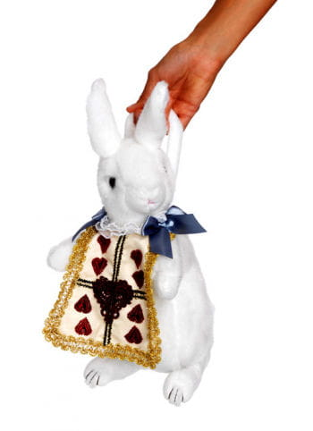 White Rabbit Handbag