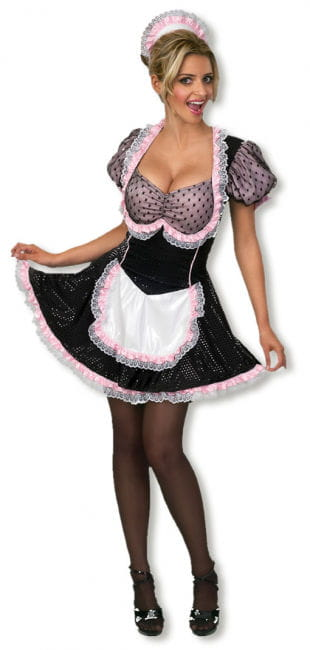 House Ladies Costume XS