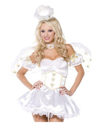 Hot Angel Costume