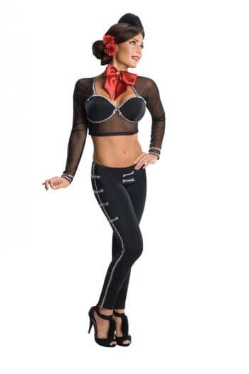 La Adelita Kostüm