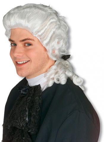 Rococo Man Wig