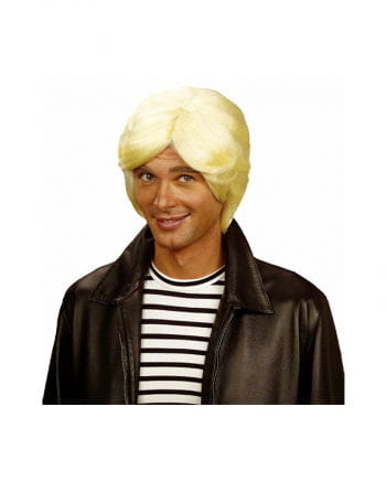 Men's wig Hansi Hinterdupf Blonde
