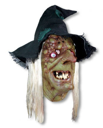 Witch Mask Romina
