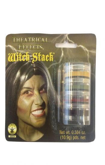 Hexen Stack Make up Set