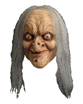 Witch mask Wanda