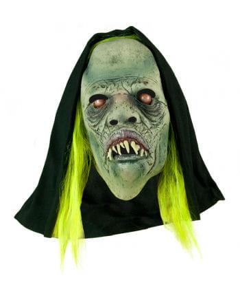 Hexer Dämonen Maske