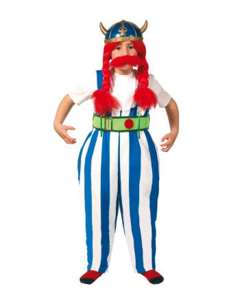 Hinkel Steinheber Child Costume