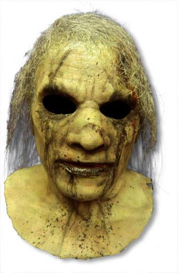 Hinterwäldler Kannibalen Maske
