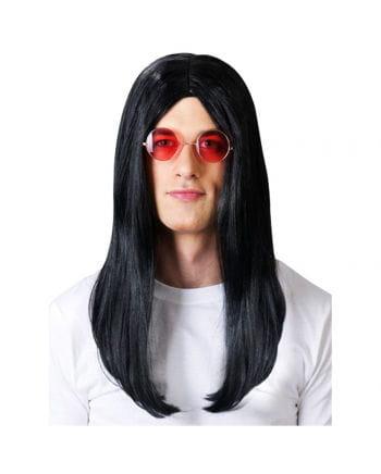 Hippie Wig black