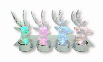 Deer Decoration  LED
