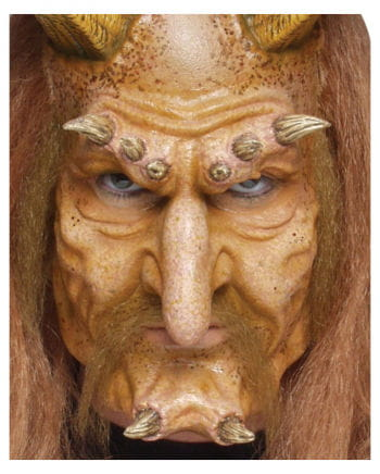 Hobgoblin foam latex mask