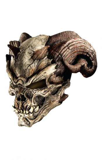 Cave Demon Mask