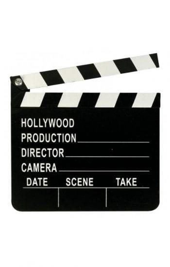 Hollywood Filmklappe
