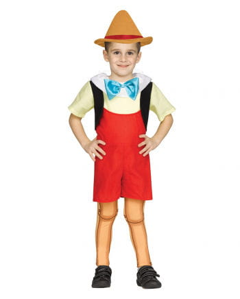 Puppet Boy Toddlers Costume