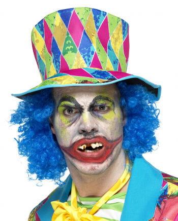 Psycho Clown Gebiss