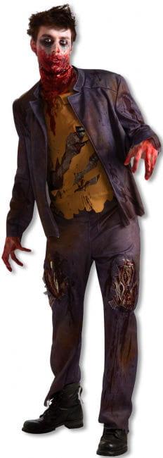 Horror Zombie Costume