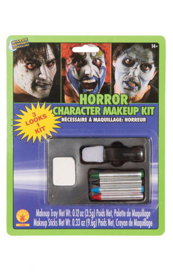 Horror Make up Kit