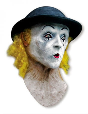 Horror Pantomime Maske