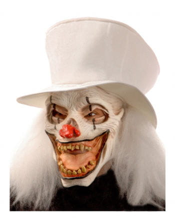 Clown Makaber Mask!