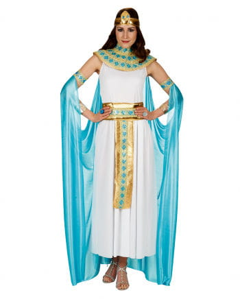 Cleopatra Women`s costume with Cape
